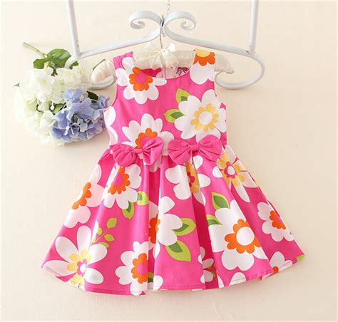 Bourge Mini Dress Blouse Original Branded Dress Blouse Wanita summer cool flower printed baby dress designs baby