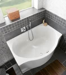 kleine badewannen bodengleiche duschpl 228 tze und badewannen f 252 r kleine badezimmer