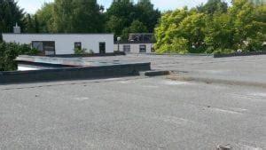 prijs dak per m2 bitumen dakbedekking prijs per m2 bekijk de kosten