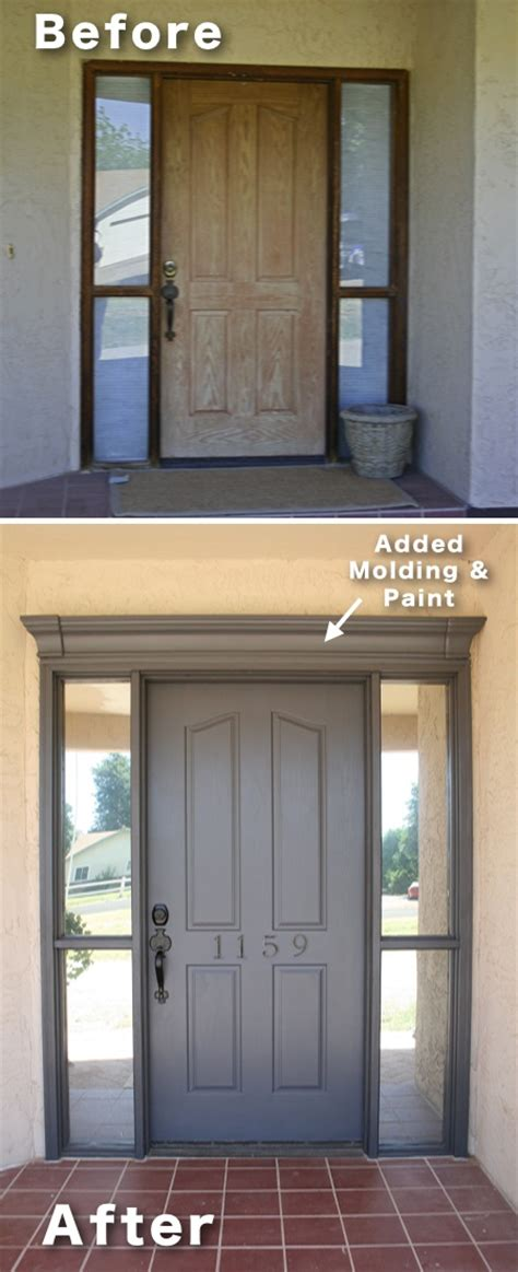 front door curb appeal ideas 17 easy ways to add curb appeal to your home garden pics