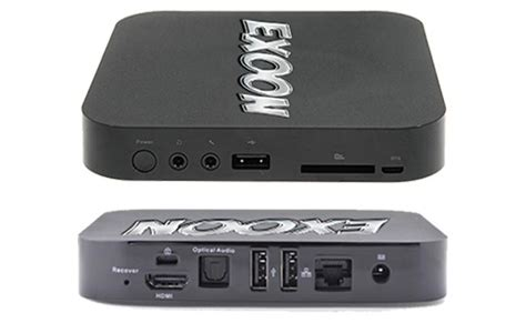 android g box exoon g box android duo pro announced