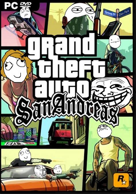 Meme Gta - gta san andreas memes by za 7 on deviantart