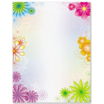 9 chart paper border design images printable paper