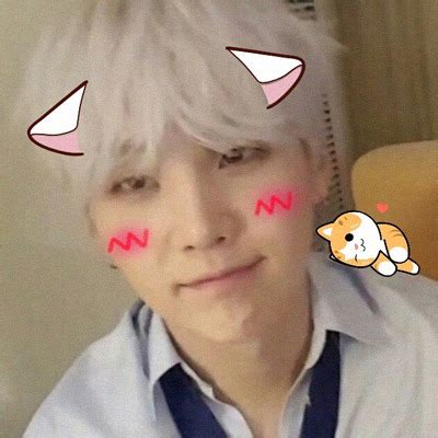 yoongi mochi icons tumblr