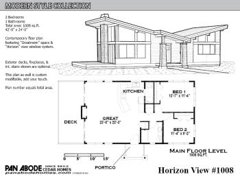 cedar cabin floor plans designs from pan abode cedar homes