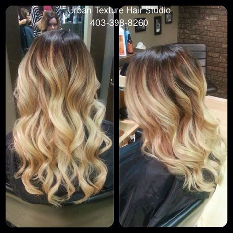where to place foils for ombre is ombre hair color a partial foil 25 best ideas about