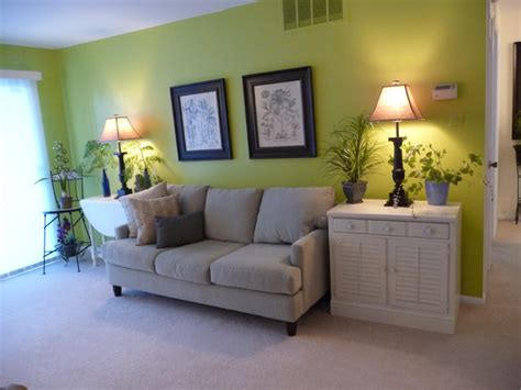 green living room paint painting my condo quot pear green quot eclectic living room
