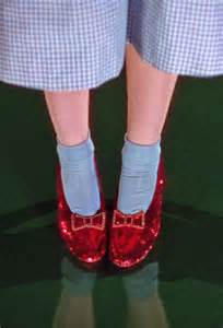 wizard of oz shoes 17 best ideas about ruby slippers on ruby