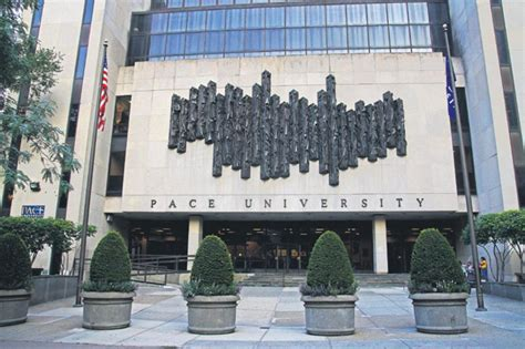 Https Find Mba Schools Usa New York by Pace U In Nyc Is Top Choice For Ba Ny Daily News