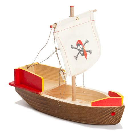 small boat on a pirate ship small pirate ship