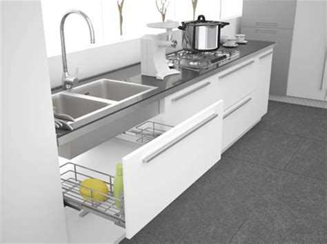 designer kitchen accessories under sink drawers wide kitchen features accessories