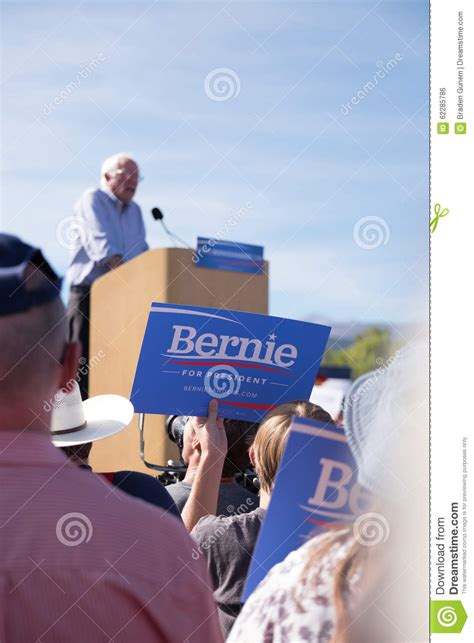 Bernie S Plumbing Boulder by Bernie Sanders Editorial Photo Image 62285786