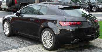 Alfa Romeo Bera Alfa Romeo Brera History Of Model Photo Gallery And List