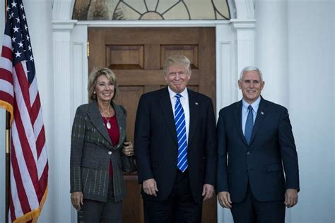 betsy devos magic dick devos betsy s husband 5 fast facts heavy