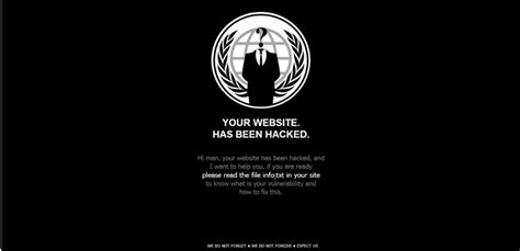 deface template top 7 deface pages for websites hacking paradise deface
