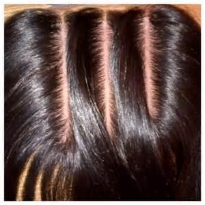 3 way part lace closure 4x4 love hair online