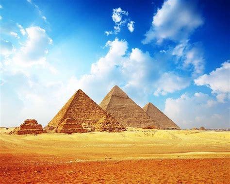 imagenes piramides egipcias las pir 225 mides de egipto sobrehistoria com