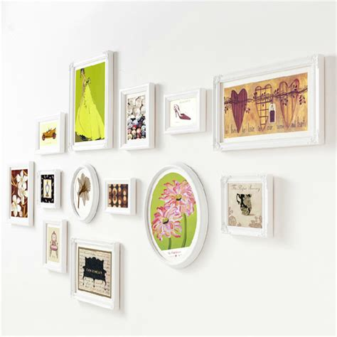 aliexpress buy 13 pcs lot photo frame set family