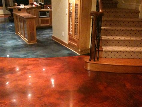 epoxy flooring epoxy flooring systems basement