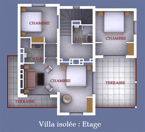 Délicieux Plan De Suite Parentale Avec Salle De Bain Dressing #2: 6325f4c4de440c5f56477997266952e1.jpg