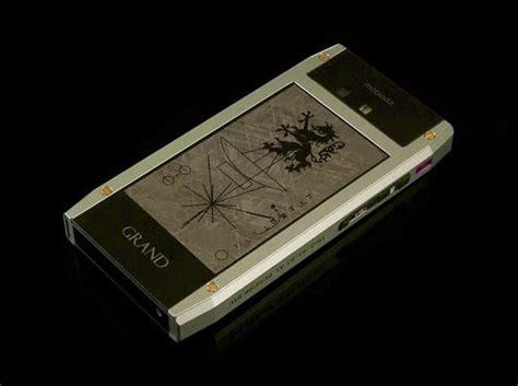 Harga Hp Reverie inilah daftar 10 ponsel termahal di dunia saat ini