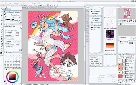 clip studio studio clip studio paint pro