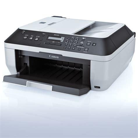 Printer 3d Canon printer canon pixma mx320 3d max
