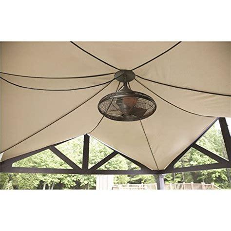 allen roth ceiling fan parts allen roth 20 in valdosta dark oil rubbed bronze outdoor