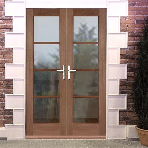pattern 70 french doors exterior double french doors pattern 70 hardwood pair