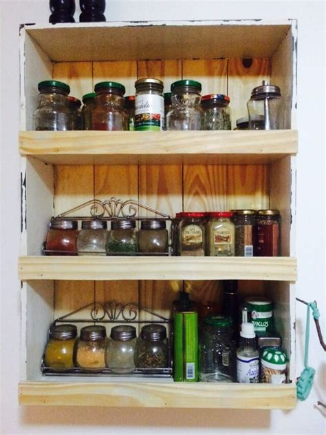 especiero pinterest especiero again hogar decor cocina pinterest
