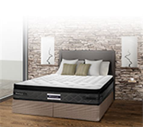 Sealy Posturepedic Landon Mattress by Mattress Collections