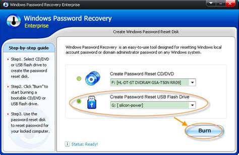 windows password reset usb free download how to unlock windows 7 administrator and user password