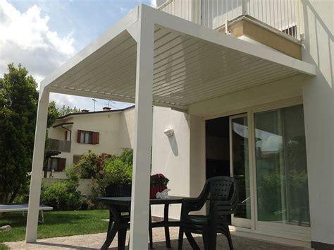 tettoie in alluminio tettoie in alluminio con lamelle venezia treviso