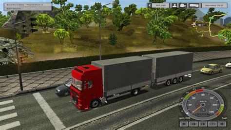 cara memasang mod game ets 2 xnfrhnlite4 cara modding euro truck simulator