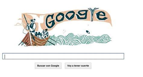 ver doodle de hoy herman melville y moby inspiran el doodle de hoy