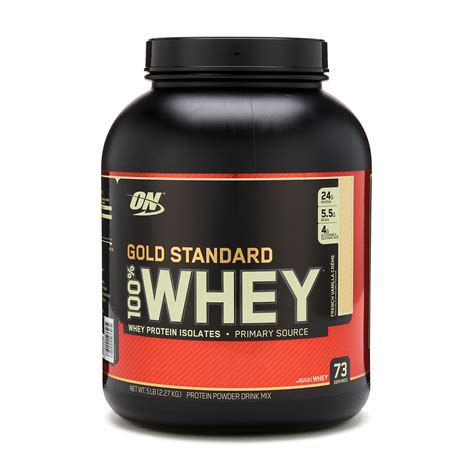 Whey Standard Gold Optimum Nutrition Gold Standard 100 Whey
