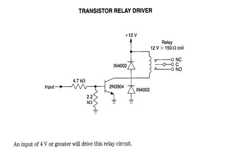 smd diode function diode function in relay 28 images electronic components freewheeling or fly back diodes and