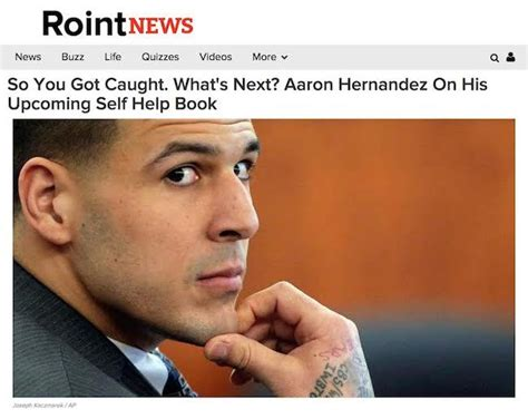 the of aaron hernandez books news from our site aaron hernandez s self help book