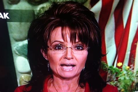 frosted hair from the 80s sarah palin shows up in 80s hair frosted lipgloss for