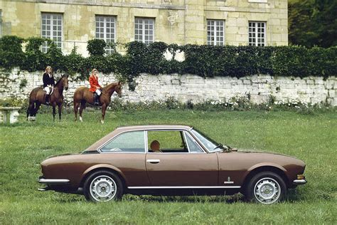 peugeot 504 coupe classic peugeot 504 cars for sale classic and