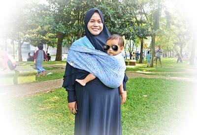 Gendongan Bayi Lokal Yang Bagus cha memilih gendongan bayi yang nyaman