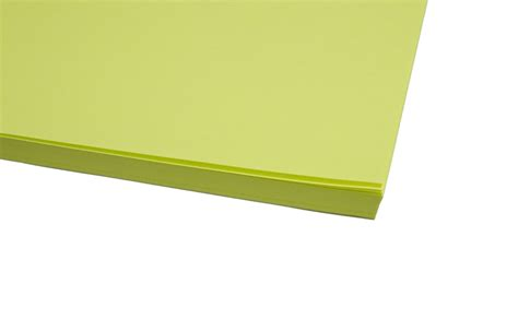Colored Craft Paper - buy fluorescent green a4 colored craft paper 80gsm x 100