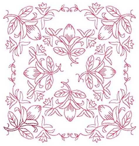 designs free home design free redwork embroidery patterns crochet