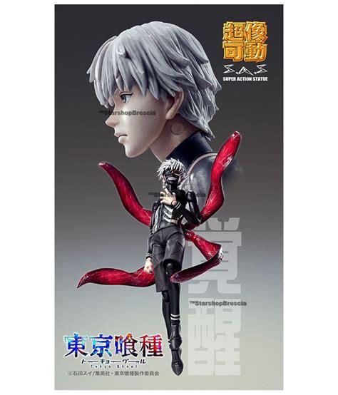 Tas Anime Mini Gadget Tokyo Ghoul 1 tokyo ghoul ken kaneki awakening ver figure