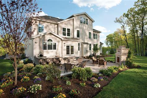 Patio And Hearth Avon Weatherstone Of Avon The Duke Home Design