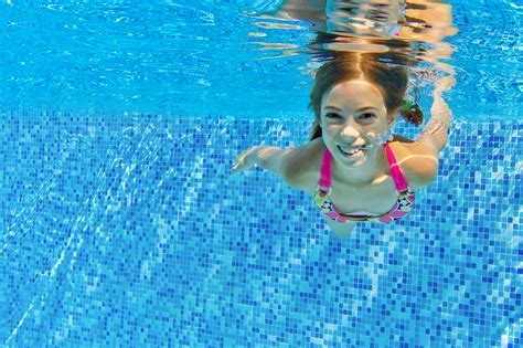 Get Ready In The Pool by Get The Pool Ready And Protect Our Streams Environment