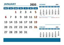 printable  germany calendar templates  holidays
