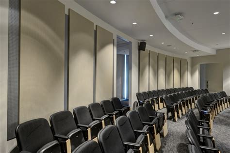 room acoustics design criteria determined according gik acoustics acoustic panels sound absorbing panels