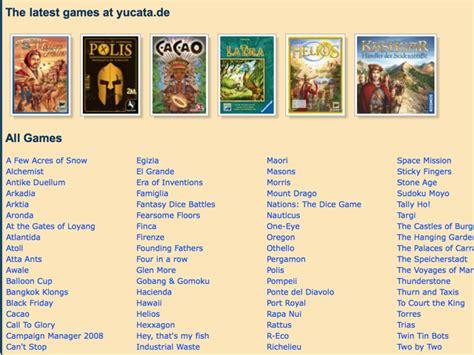 giochi da tavola gratis giochi da tavola i migliori 5 siti per giocarci