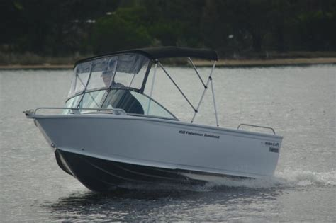 mako craft boats for sale mako craft 450 fisherman boat review boats online